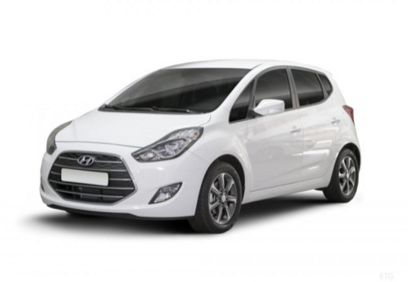 Hyundai IX20 1.6 125ch Blue Drive Intuitive  occasion à LA QUEUE-EN-BRIE