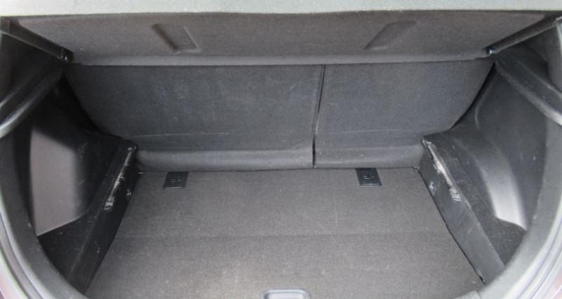 Hyundai IX20 1.6 CRDi 115 Blue Drive Pack Business Gris occasion à Saint Parres Aux Tertres - photo n°7