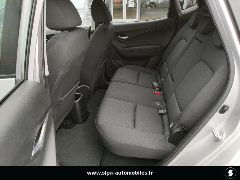 Hyundai IX20 1.6 CRDi 115ch Blue Drive Intuitive  occasion à La Teste-de-Buch - photo n°11