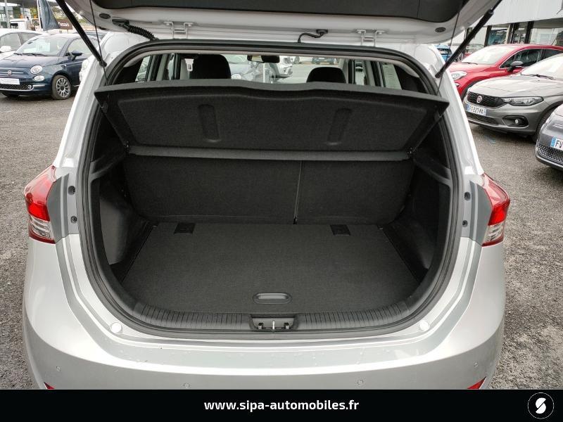 Hyundai IX20 1.6 CRDi 115ch Blue Drive Intuitive  occasion à La Teste-de-Buch - photo n°6