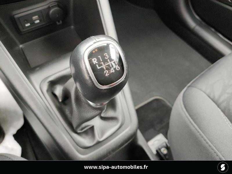 Hyundai IX20 1.6 CRDi 115ch Blue Drive Intuitive  occasion à La Teste-de-Buch - photo n°14
