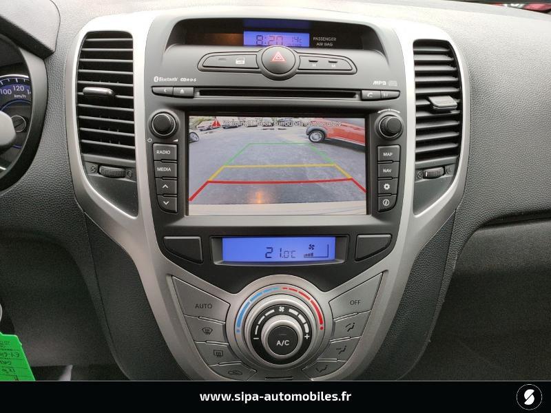 Hyundai IX20 1.6 CRDi 115ch Blue Drive Intuitive  occasion à La Teste-de-Buch - photo n°18