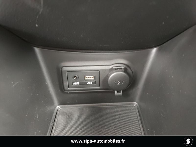 Hyundai IX20 1.6 CRDi 115ch Blue Drive Intuitive  occasion à La Teste-de-Buch - photo n°15