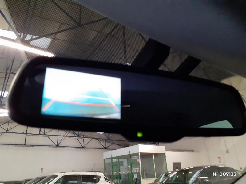 Hyundai IX35 1.6 GDI Pack Confort BlueDrive Gris occasion à Rouen - photo n°13