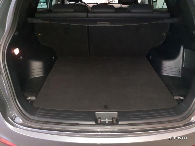 Hyundai IX35 1.6 GDI Pack Confort BlueDrive Gris occasion à Rouen - photo n°14