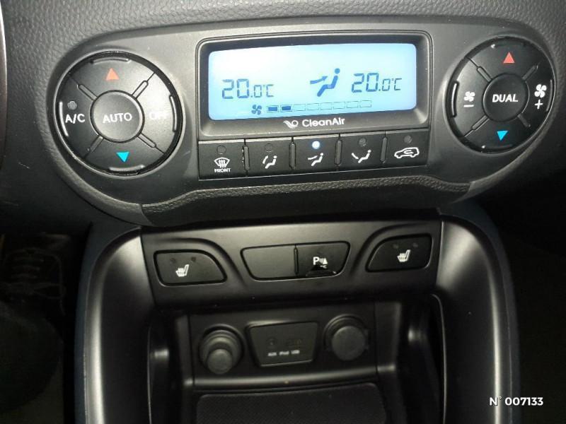 Hyundai IX35 1.6 GDI Pack Confort BlueDrive Gris occasion à Rouen - photo n°15