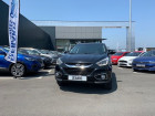 Hyundai IX35 1.7 CRDI 115CH CREATIVE BLUE DRIVE Noir à Mées 40