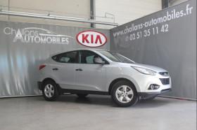 Hyundai IX35 occasion à Challans