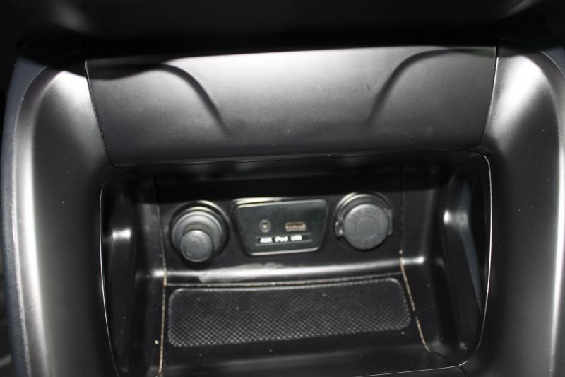 Hyundai IX35 1.7 CRDI PACK EDITION Blanc occasion à Saint-Saturnin - photo n°2
