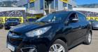 Hyundai IX35 1.7 CRDI PACK PREMIUM Noir à VOREPPE 38