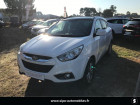 Hyundai IX35 1.7 CRDi Panoramic Sunsation  à La Teste-de-Buch 33