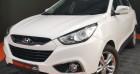 Hyundai IX35 2.0 CRDi 4WD 136 cv PACK EDITION Blanc à Francin 73
