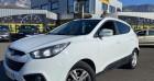 Hyundai IX35 2.0 CRDI136 PACK EDITION 4WD Blanc à VOREPPE 38