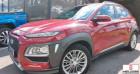 Hyundai Kona 1.0 GDi 120 CREATIVE Rouge à Bruay La Buissière 62