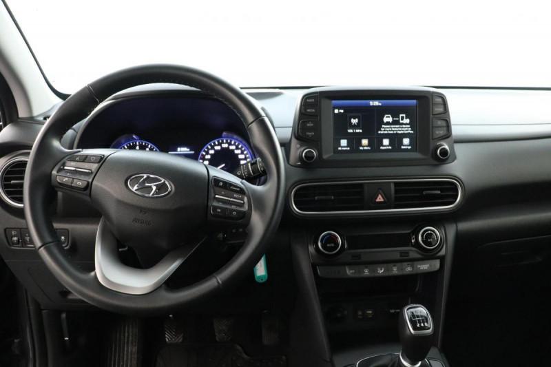 Hyundai Kona 1.0 T-GDi 120 Creative Noir occasion à La Garde - photo n°4