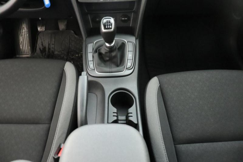 Hyundai Kona 1.0 T-GDi 120 Creative Rouge occasion à Seclin - photo n°12