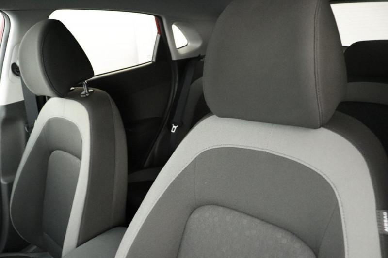 Hyundai Kona 1.0 T-GDi 120 Creative Rouge occasion à Seclin - photo n°5