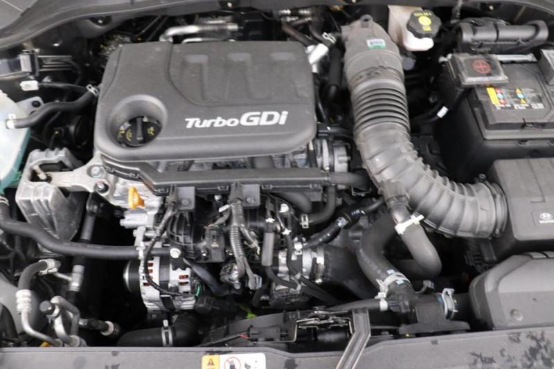 Hyundai Kona 1.0 T-GDi 120 Creative Noir occasion à La Garde - photo n°13