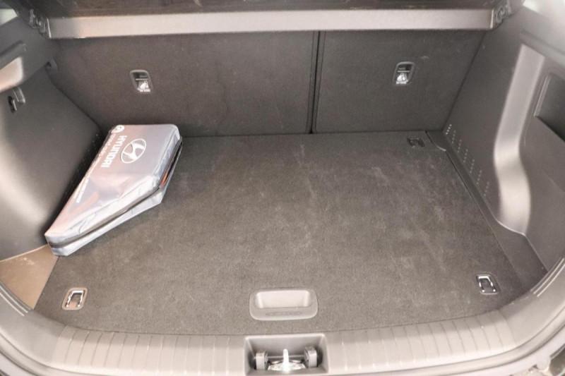 Hyundai Kona 1.0 T-GDi 120 Creative Rouge occasion à Seclin - photo n°7