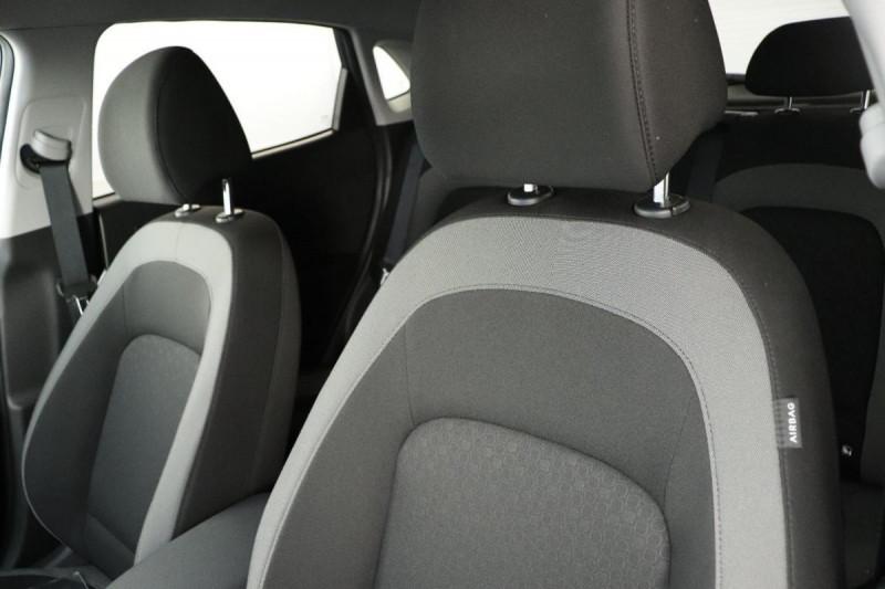 Hyundai Kona 1.0 T-GDi 120 Creative Noir occasion à La Garde - photo n°5