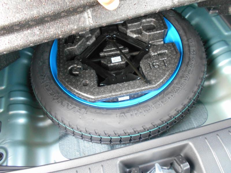 Hyundai Kona 1.0 T-GDi 120 Intuitive Bleu occasion à Bessières - photo n°7