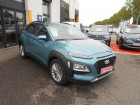 Hyundai Kona 1.0 T-GDi 120 Intuitive Bleu à Bessières 31