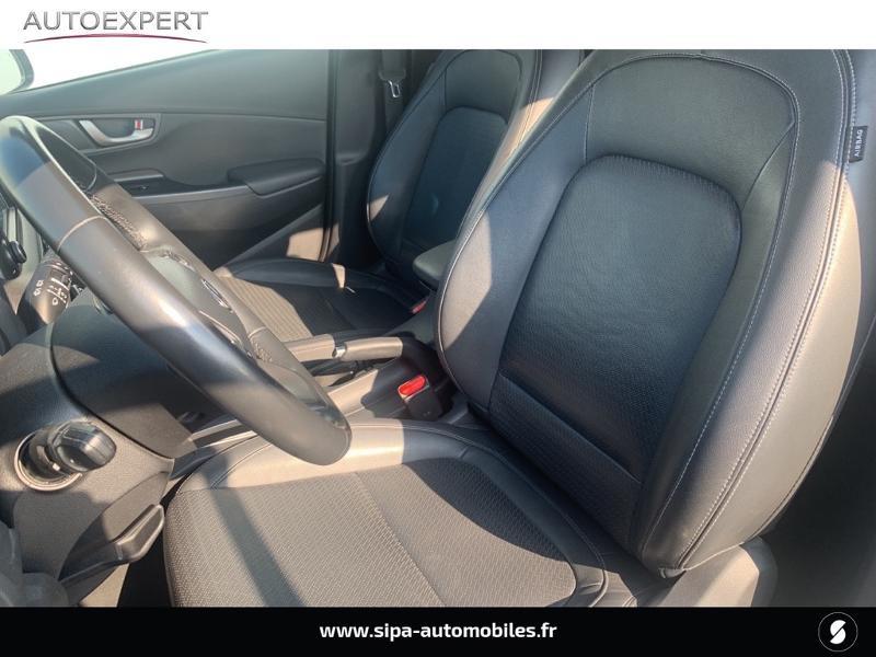 Hyundai Kona 1.0 T-GDi 120ch Executive  occasion à Villenave-d'Ornon - photo n°4