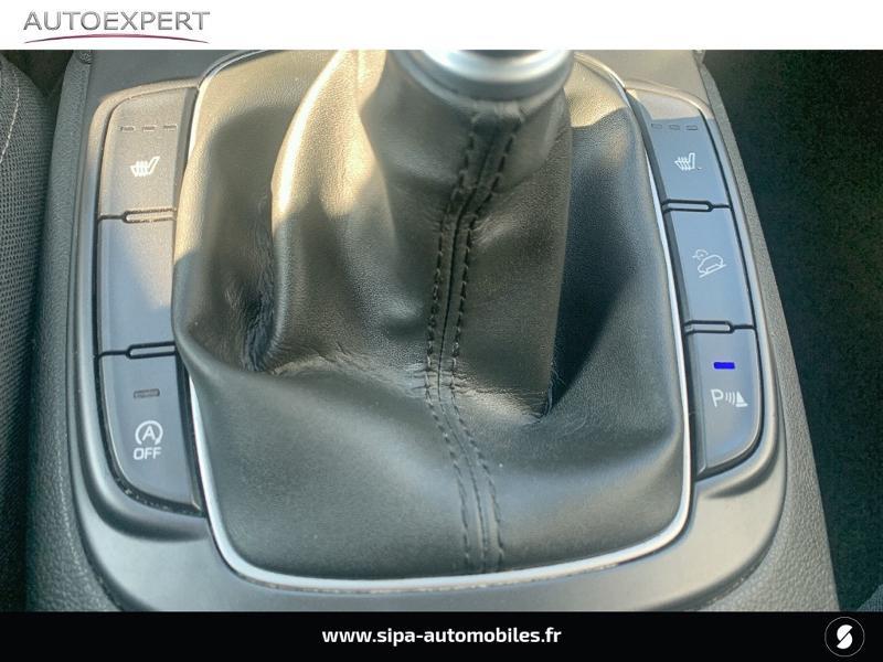 Hyundai Kona 1.0 T-GDi 120ch Executive  occasion à Villenave-d'Ornon - photo n°13