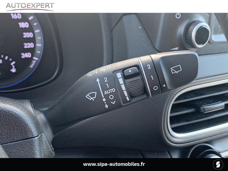 Hyundai Kona 1.0 T-GDi 120ch Executive  occasion à Villenave-d'Ornon - photo n°18