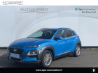 Hyundai Kona 1.0 T-GDi 120ch FAP Creative  à Villenave-d'Ornon 33