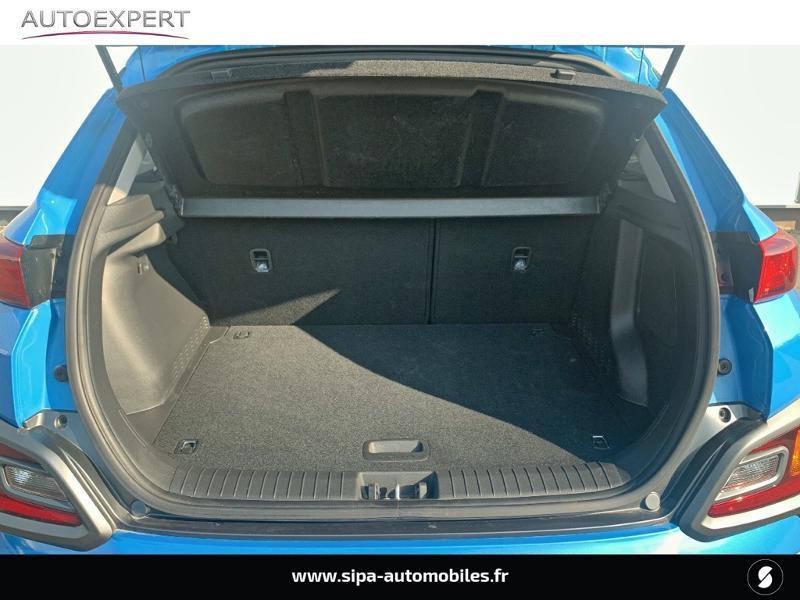 Hyundai Kona 1.0 T-GDi 120ch FAP Creative  occasion à Villenave-d'Ornon - photo n°6