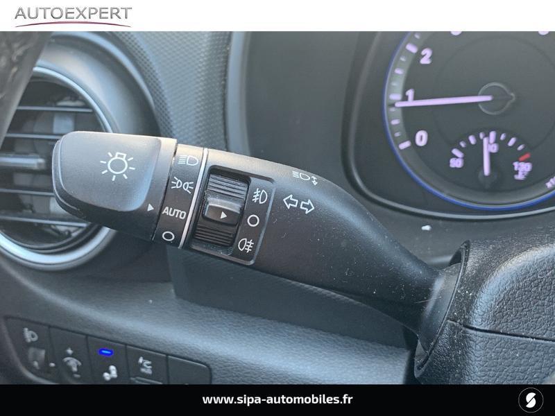 Hyundai Kona 1.0 T-GDi 120ch FAP Creative  occasion à Villenave-d'Ornon - photo n°15