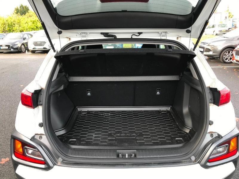 Hyundai Kona 1.6 CRDi 115ch Creative  occasion à Albi - photo n°7