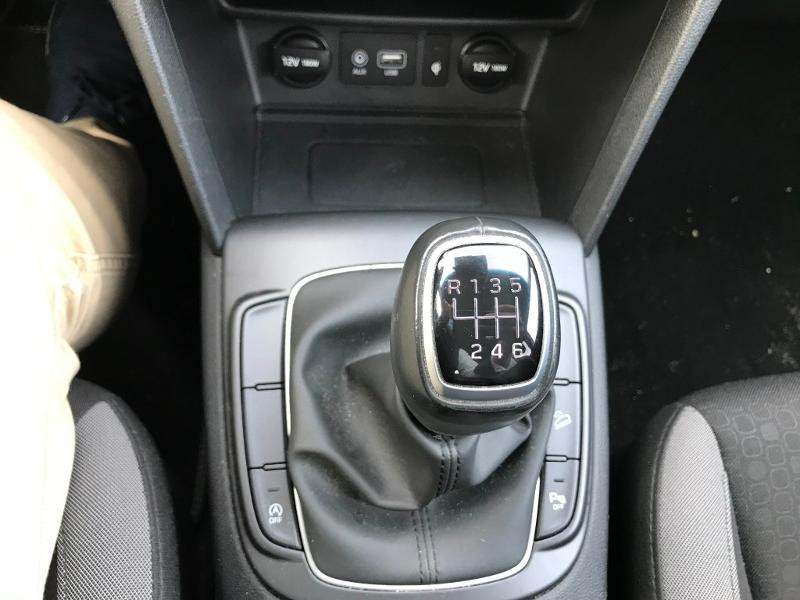 Hyundai Kona 1.6 CRDi 115ch Creative  occasion à Albi - photo n°14