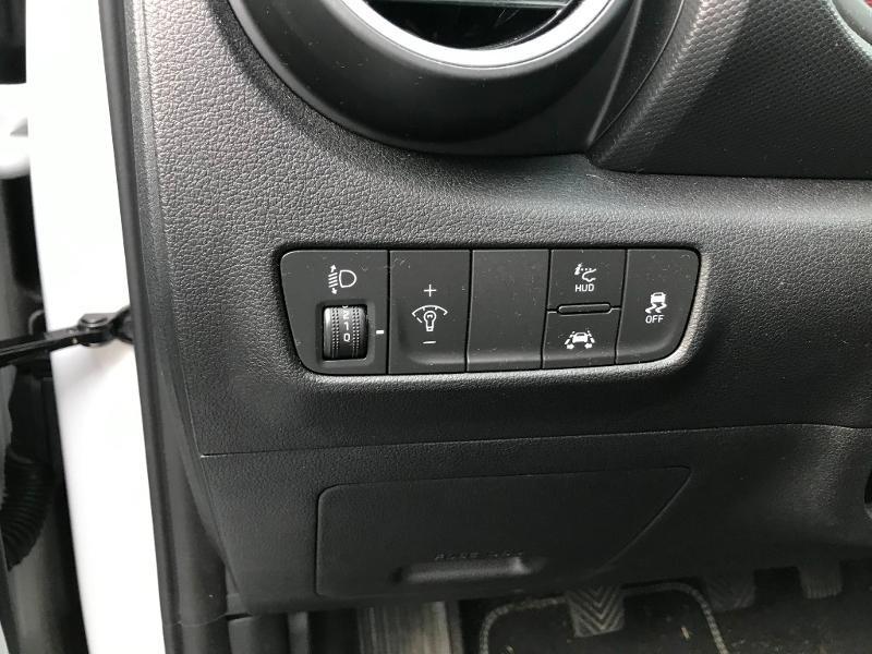 Hyundai Kona 1.6 CRDi 115ch Creative  occasion à Albi - photo n°11