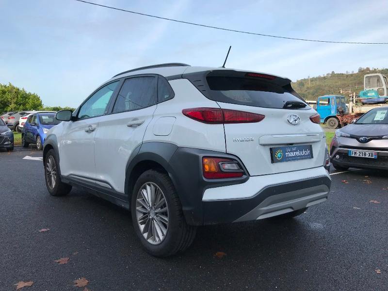 Hyundai Kona 1.6 CRDi 115ch Creative  occasion à Albi - photo n°5