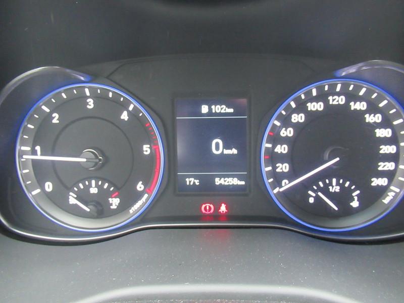 Hyundai Kona 1.6 CRDI 115CH INTUITIVE Blanc occasion à Labège - photo n°2