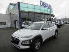 Hyundai Kona 1.6 CRDI 115CH INTUITIVE Blanc à Labège 31