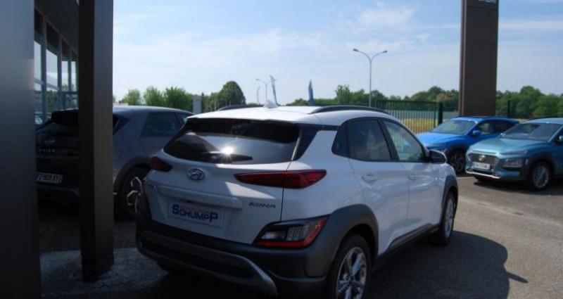Hyundai Kona 1.6 CRDI 136 CREATIVE  occasion à HAGUENEAU - photo n°2
