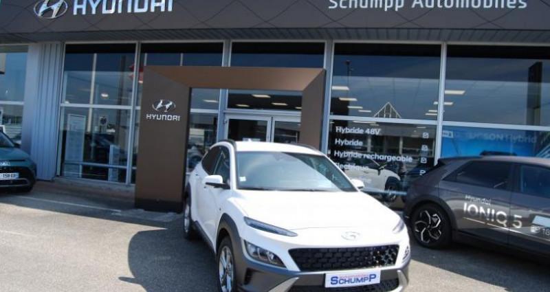 Hyundai Kona 1.6 CRDI 136 CREATIVE  occasion à HAGUENEAU