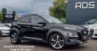 Hyundai Kona 1.6 CRDi 136ch Executive 4WD DCT-7 Euro6d-T EVAP Noir à Diebling 57