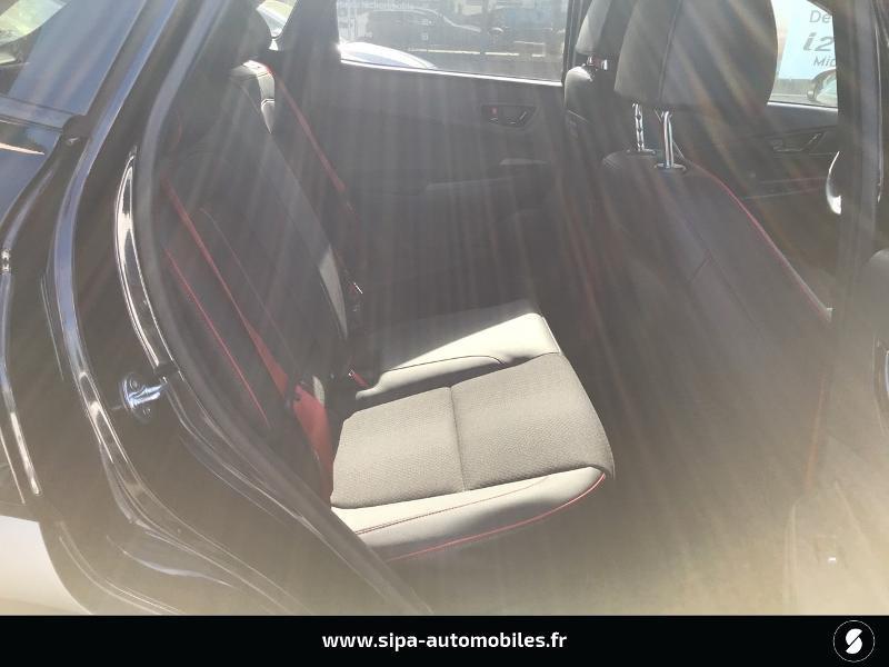 Hyundai Kona 1.6 GDi hybrid 141ch Creative DCT-6 Euro6d-T EVAP Noir occasion à La Teste-de-Buch - photo n°10