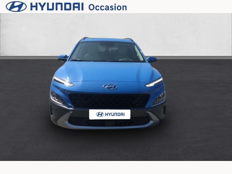Hyundai Kona 1.6 GDi hybrid 141ch Executive DCT-6  occasion à Albi - photo n°2