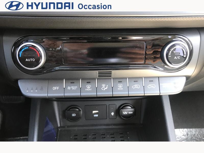 Hyundai Kona 1.6 GDi hybrid 141ch Executive DCT-6  occasion à Albi - photo n°17