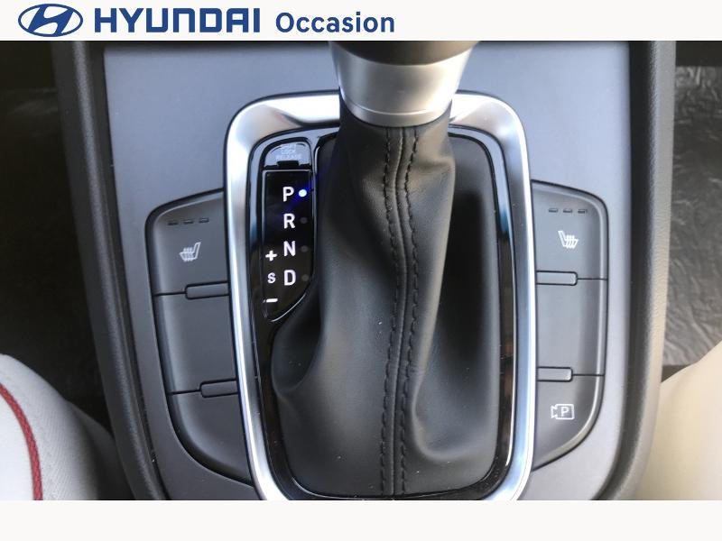 Hyundai Kona 1.6 GDi hybrid 141ch Executive DCT-6  occasion à Albi - photo n°18