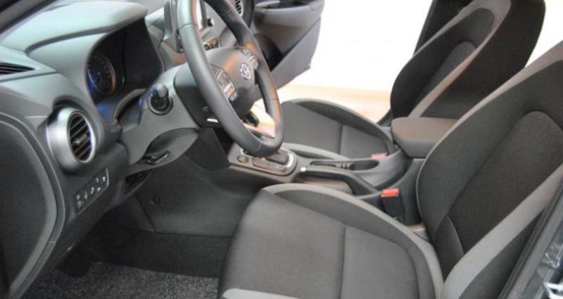 Hyundai Kona CREATIVE 1.6l CRDI 136 DCT-7  occasion à HAGUENEAU - photo n°7