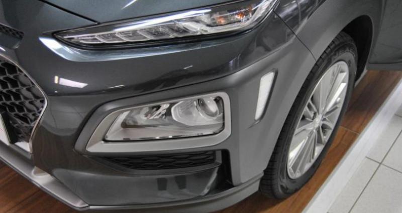 Hyundai Kona CREATIVE 1.6l CRDI 136 DCT-7  occasion à HAGUENEAU - photo n°6