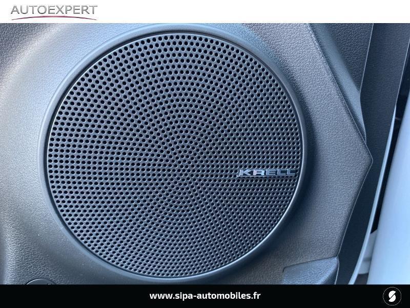 Hyundai Kona Electric 136ch Creative Euro6d-T EVAP 2cv Blanc occasion à Le Bouscat - photo n°19