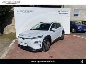 Hyundai Kona occasion à Le Bouscat