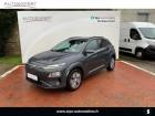 Hyundai Kona Electric 136ch Creative Euro6d-T EVAP Gris à Le Bouscat 33